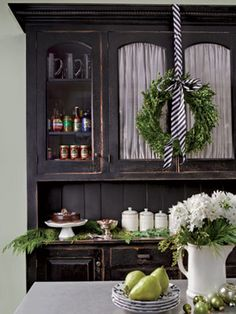 Christmas Decorations - Country Living