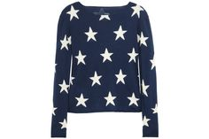Celebrate the Fourth of July with Our Fave Patriotic Finds Like This Banjo & Matilda Sweater