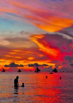 Isla Boracay Philippines