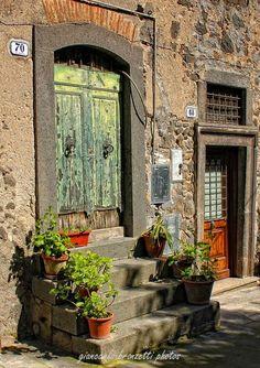 Tuscany, Italy -  Photo by Giancarlo Bronzetti