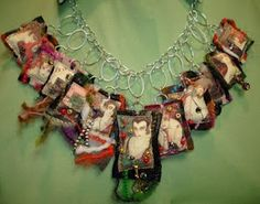 How to Transfer Images for Jewelry Tutorials