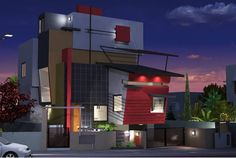 As a Bangalore Architecture and Interior Designs firm, we are totally involved in extending such peace of mind to you. This is achieved by constant reinvention of architectural design philosophy to better understand the human needs.