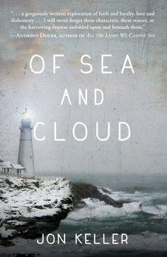 Of Sea and Cloud by Jon Keller