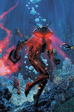 Aquaman ®