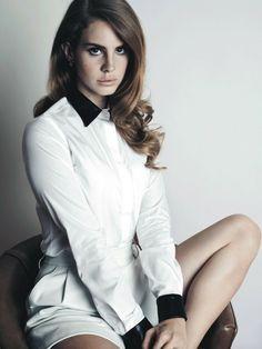 ~ Lana Del Rey