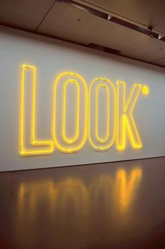 Look via @Design Museum