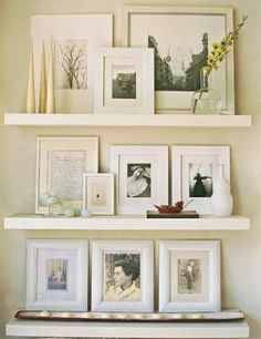 Picture Display Idea
