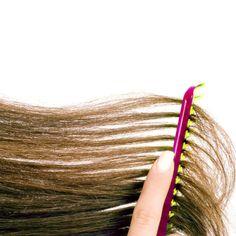Hair care recipes: How to make a natural homemade shampoo
