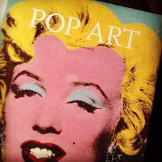 pop art MM