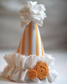 Birthday Hat Tutorial@Catherine Yeates,