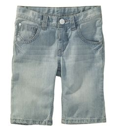 HEMA boys jeans short