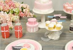Free Mother's Day printables. Cupcake flags, coupons and more. http://www.birthdayexpress.com/partyideas/happy-mothers-day/