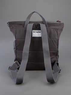 ALLY CAPELLINO - Frances Backpack