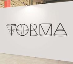 Forma | Logo