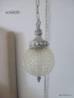 Vintage Lighting Tutorial