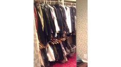 Inspiring closet renovations