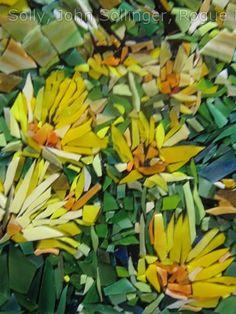 Radiance detail 1 Solly John Sollinger