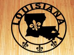 fleur de lis paintings/louisiana artists | Color Select a color Black Hammered Bronze Hammered Brown Hammered ...