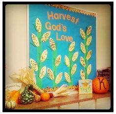 Unique board for catholic schools