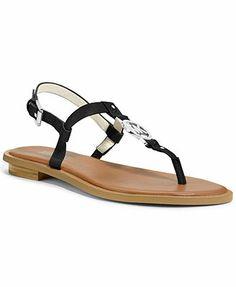 MICHAEL Michael Kors Sondra Thong Sandals