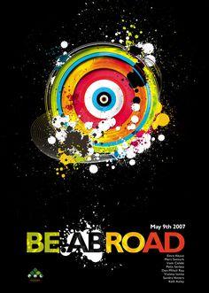 20 Amazing Poster Designs   Abduzeedo Design Inspiration