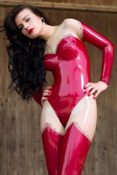 Is there anything that latex CAN'T do?