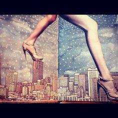 City Walkin'