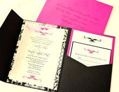 Invitaciones tradicionales
