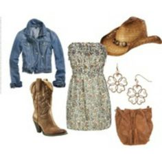 country clothes part 2♥