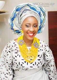 Ayo & Bayo | Yoruba Lagos Nigerian Muslim Wedding | BellaNaija 0DSC_0075