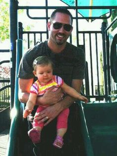 Nick Groff Wife And Kids