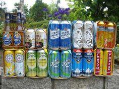 Summer beer.