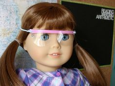 Doll Craft: Make Your Dolls a Science Set