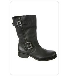 Jefferson Boot