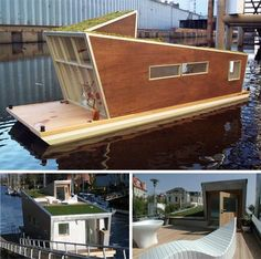 house boat supplies | Houseboat Plans | DIY Boat Plans to Construct a House Boat