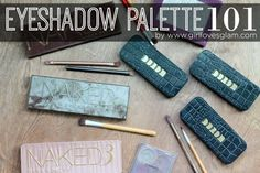 Eyeshadow Palette 10