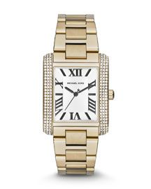 "This watch literally says time is luxury!"" – xxMK #WhatSheWants"