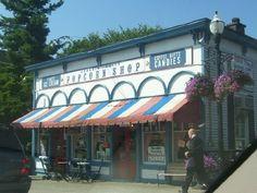 The Popcorn Shop - Chagrin Falls, Ohio