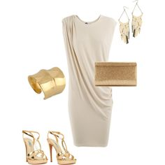 Fashion, created by deniselanders on Polyvore