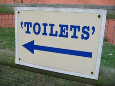 Why?  So, are they toilets or aren't they?