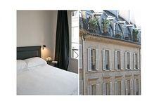 Typical Parisian building, Saint Germain des Près apartment for sale in Paris
