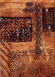 Bead Creative Art Quilts Author: Nancy Eha