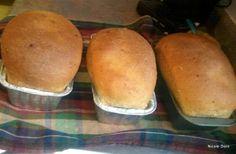 Nicole's bread buns