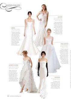 Wedding Gowns!
