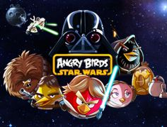 Download Angry Birds Star Wars For Smartphone and Computer