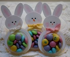 Stampin' Up! Easter by Joanne T at Sleepy in Seattle: M bellies