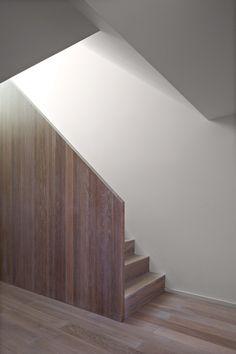 Haus W | Ian Shaw Architekten; Photo: Felix Krumbholz | Archinect