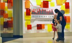 Welcome to Rhythm! Discovery Center