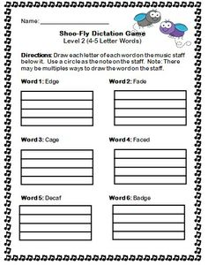 Worksheets on Pinterest | Music Theory Worksheets, Music Worksheets ...