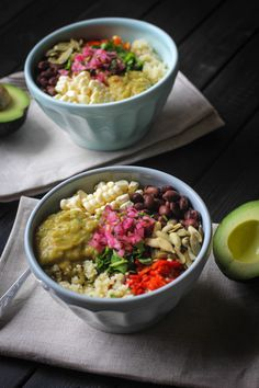 mexican cauliflower